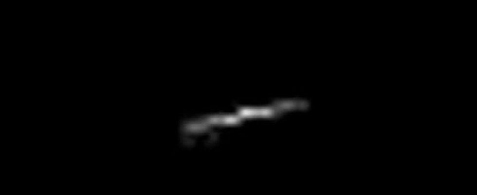 MARS EXPRESS NASA