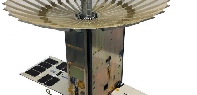 RainCube NASA