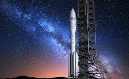 Ракета-носитель OmegA