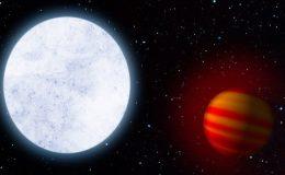 KELT-9 и её планета KELT-9b