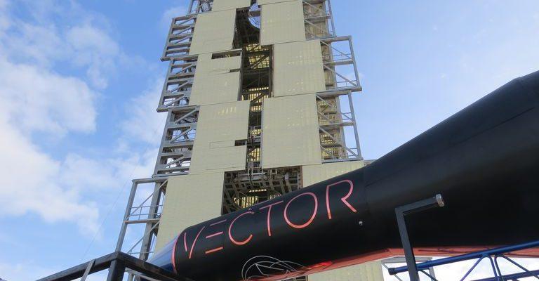 Ракета-носитель Vector