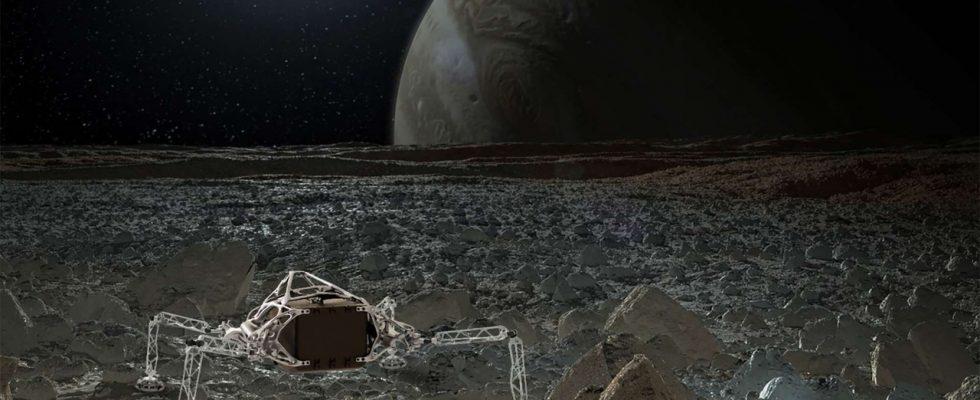 роботизированные исследования Солнечной системы