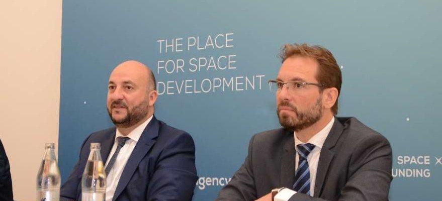 Космическое агенство Люксембург