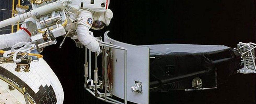 SM1 Hubble
