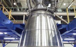 BE-4 Blue Origin