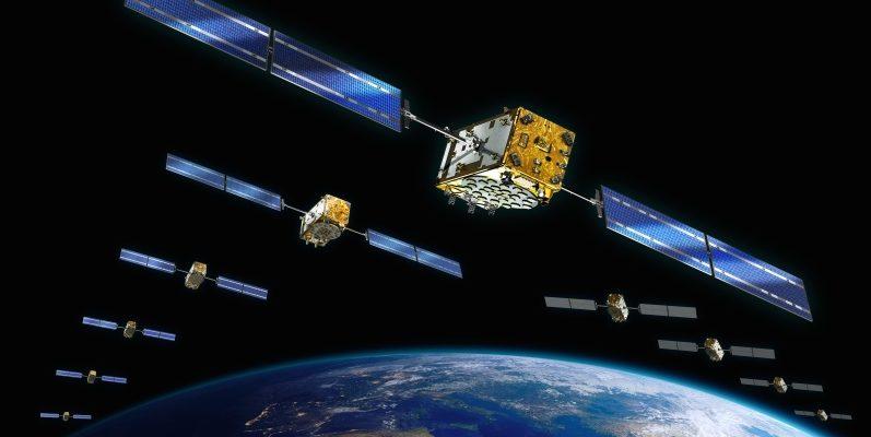 Европейская система навигации Galileo