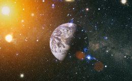 Shutterstock Земля