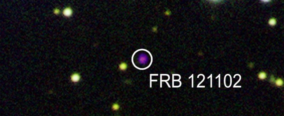 FRB 121102 NAIC