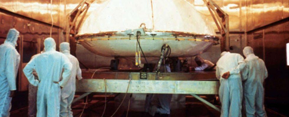 NASA Viking