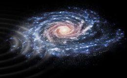 Gaia Млечный путь