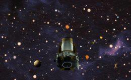 Kepler NASA