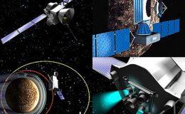 Миссия BepiColombo к Меркурию