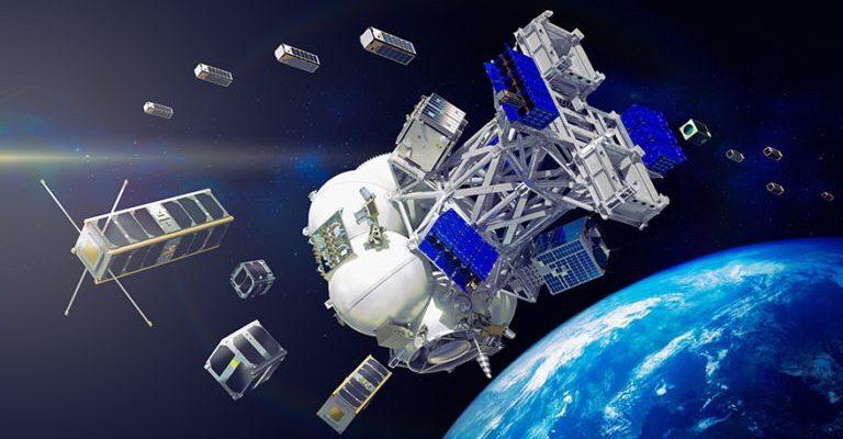 Спутники Exolaunch