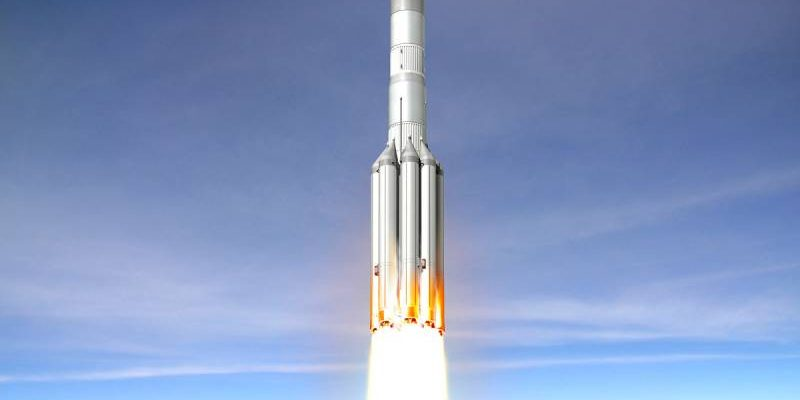 Новая российская ракета