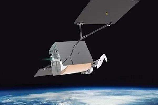 Спутники OneWeb