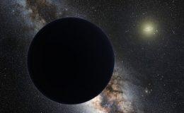 Гипотетическая девятая планета