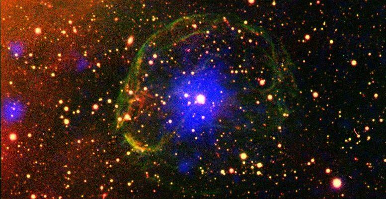 пульсар SXP 1062