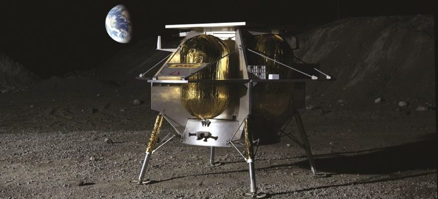 Astrobotic Technology
