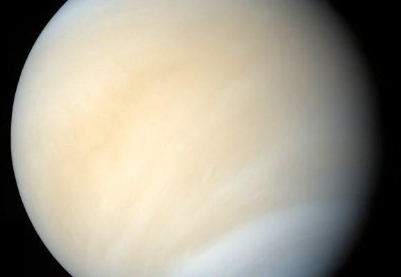 Mariner 10 Венера