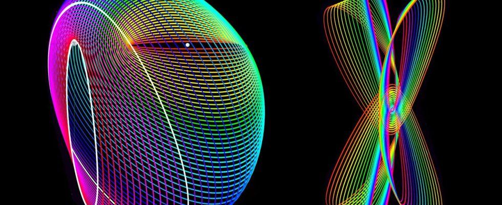 Гало-орбиты вокруг точки Лагранжа L2