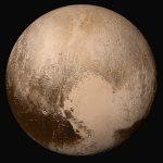 Сердце Плутон