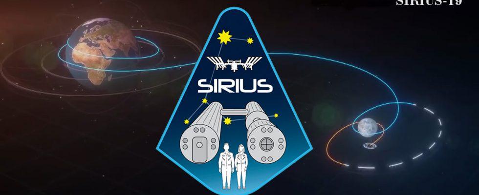 SIRIUS-19
