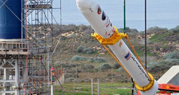 Ракета-носитель Taurus XL