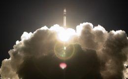 Сверхлёгкая ракета Electron от Rocket Lab