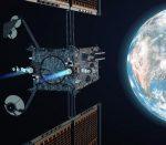 Компания Maxar Technologies создаст энерго-двигательный модуль окололунной станции Gateway