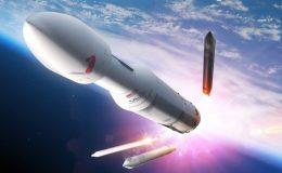Ракета ULA Vulcan