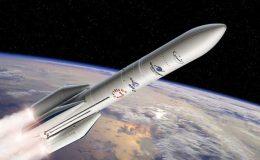 Ракета Ariane 64
