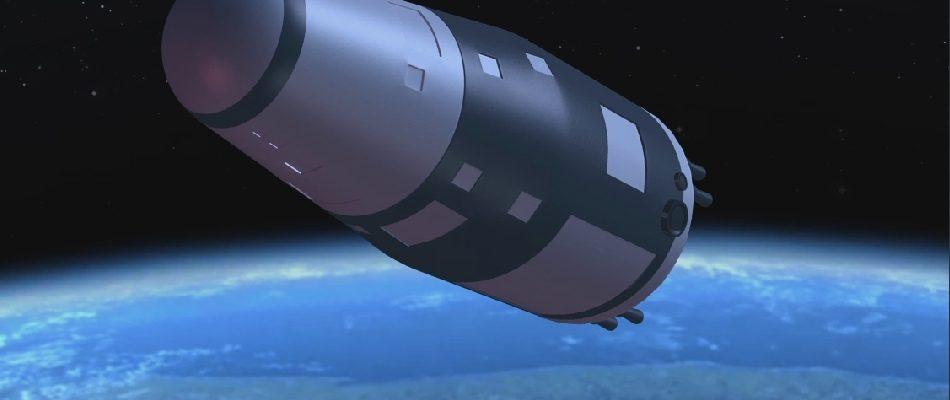 Возвращаемый спутник Shíjiàn-10