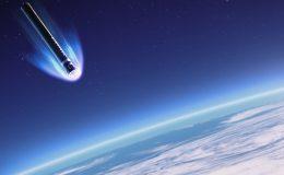 Многоразовая ракета Electron
