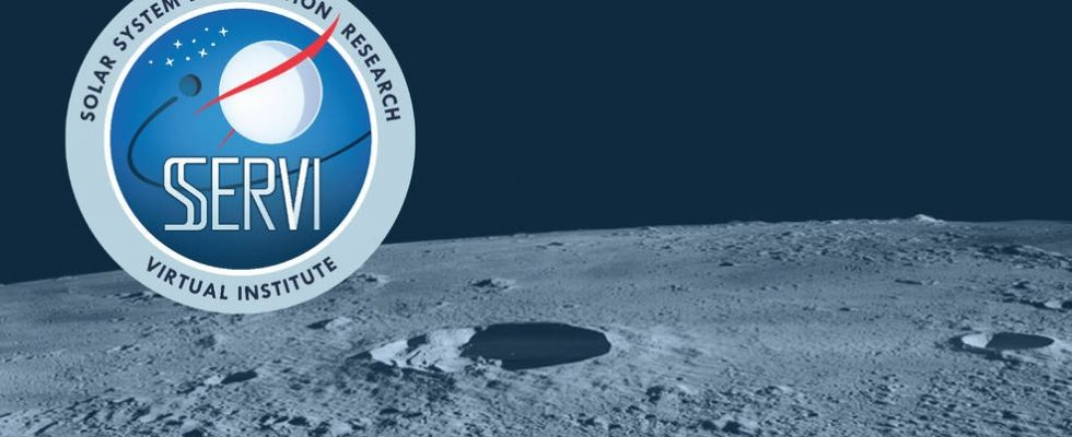 Виртуальный институт SSERVI NASA