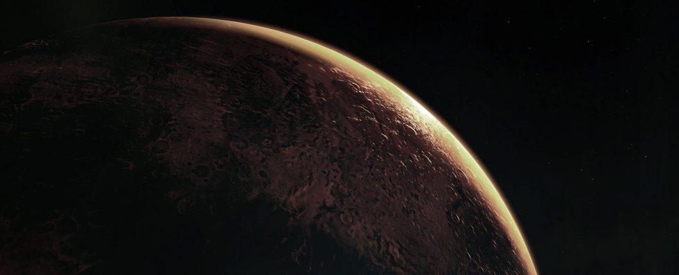 Экзопланета L 98-59b