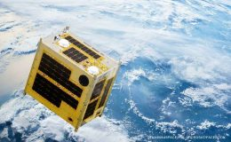 Первый микроспутник филиппинского производства Diwata-1