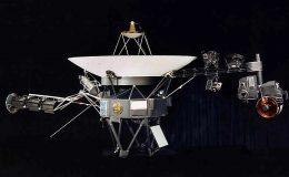 Аппараты Voyager 1 и Voyager 2