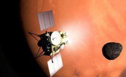 Martian Moons eXploration