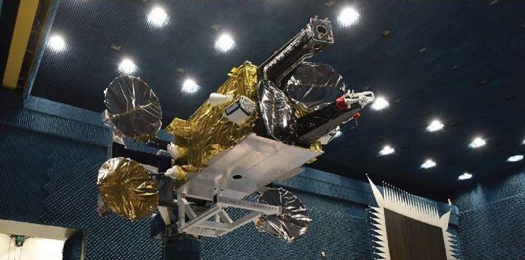 Спутник Palapa-N1